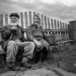 Роля састарэлых бацькоў у сямейным укладзе беларусаў