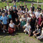 V слет православной молодежи Слуцко-Солигорской епархии «Соль земли»