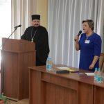 В Мозыре cостоялся научно-практический семинар, посвященный святому равноапостольному князю Владимиру
