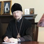 Поздравление епископа Борисовского и Марьиногорского Вениамина с Днём библиотек Беларуси