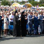 В Слониме состоялись торжества по случаю Дня белорусской письменности