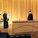 Председатель Учебного комитета Русской Православной Церкви встретился с духовенством Борисовской епархии