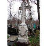 Память народа: восстановлены надгробия священнослужителей на Воскресенском кладбище в Могилеве