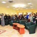 IX Международный молодежный образовательный форум «QUO VADIS?»