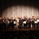 «День учителя – 2019»: в Минске наградили лучших педагогов