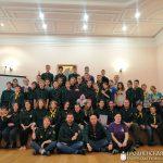 В Гродно состоялся скаутский кинофестиваль «Рыцарство 21 века»