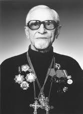 Пратаіерэй Віктар Бекарэвіч.