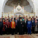 V Международный Ирининский форум «Духовные основы Славянского мира. Великая победа 1945 года»