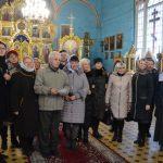 В Полоцке состоялись XVIII Республиканские Свято-Евфросиниевские педагогические чтения