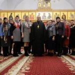 «Жировичская святыня белорусского народа»: выездной семинар для преподавателей ОПК