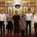 Команда «NIKA» молодежного братства из Бреста заняла первое место в международной интеллектуальной интернет-игре