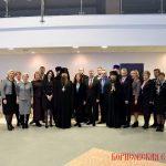 В Борисове состоялось открытие Рождественских образовательных чтений Минской митрополии «Великая Победа: наследие и наследники»