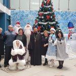 Благотворительная акция «Ангел Рождества»