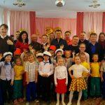 Духовно-патриотическая акция «Абаронцы зямлі беларускай»