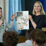 «Твой ориентир»: III образовательный форум православной молодежи Туровской епархии
