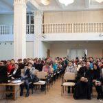 В Витебске состоялись XVIII Сретенские образовательные чтения