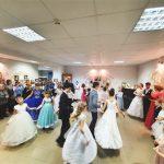 Бал православной молодежи – красота и радость общения
