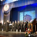 В Гродно открылся XIX Международный фестиваль православных песнопений «Коложский Благовест»