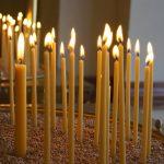 Для чего мы освящаем свечи?