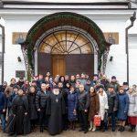 В Москве состоялась III научно-практическая конференция «Кампанология и звонарское искусство»