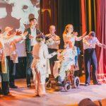 Инклюзивный театр приглашает на спектакль «Маленький принц»
