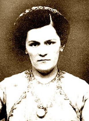 Валянціна Фёдараўна Сулкоўская.