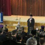 В Гимназии-колледже искусств города Молодечно состоялось празднование Дня православной книги
