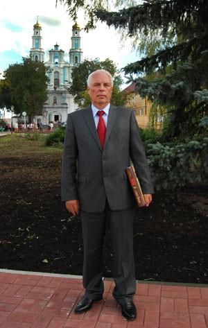 Анатоль Статкевіч-Чабаганаў.