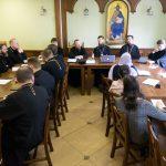 В Белорусской Православной Церкви обсуждают документ «Основы приходского просвещения»