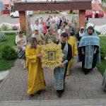 III Всебелорусский крестный ход «Под Покровом Жировичской иконы Божией Матери»