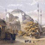 Почему Константинополь стал Стамбулом