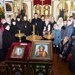 Клуб традиционных славянских ценностей в Климовичах отметил свое пятилетие