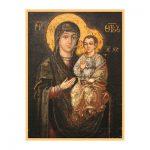 1 апреля – день празднования Могилево-Братской иконы Божией Матери