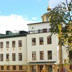 Дистанционное обучение: опыт московской православной гимназии