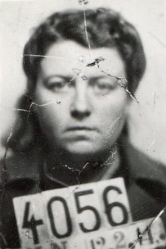 Элеанора Альшванг.