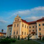 С 29 июня по 7 августа пройдет набор абитуриентов в Минскую духовную семинарию на 2020/2021 учебный год