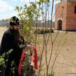 «Сэрца Бацькаўшчыны»: народная акция по созданию мемориального сквера в городе Слуцке