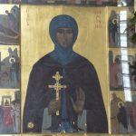 4-5 июня в Полоцке пройдут торжества в честь святой преподобной Евфросинии Полоцкой