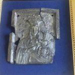 В Слуцко-Солигорской епархии обретена икона Божией Матери