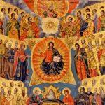 Почему после Дня Святой Троицы мы празднуем Неделю Всех святых?