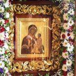 Cлово епископа Борисовского и Марьиногорского Вениамина в день Тихвинской иконы Божией Матери
