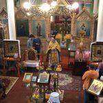 В Солтановщине завершился трехдневный слет «Святая Русь»