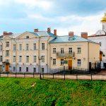 Оршанское духовное училище приглашает абитуриентов