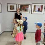 От сотрудничества к дружбе: опыт воспитательной работы ГУО «Ясли-сад №22 г.Гомеля»