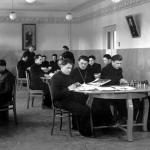 Исполнилось 235 лет со дня основания Минской духовной семинарии