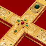 Презентация Туровского креста пройдет в Минске 26 сентября