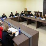 В Синодальном отделе религиозного образования и катехизации состоялось онлайн-совещание для руководителей епархиальных ОРОиК