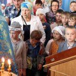 В Чижевичской воскресной школе начинается новый учебный год