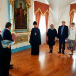 В Синодальном отделе религиозного образования и катехизации обсудили ближайшие планы работы