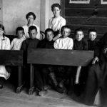 Какими были профессии новомучеников XX века